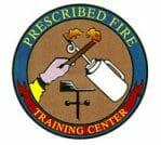 Prescribed Fire Training Center logo