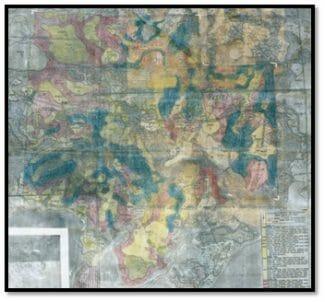 Stoddard map