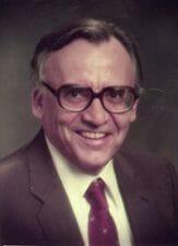 Dr. William R. Brueckheimer