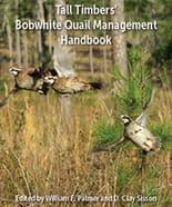 Bobwhite Quail Management Handbook