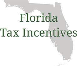Florida Tax Incentives