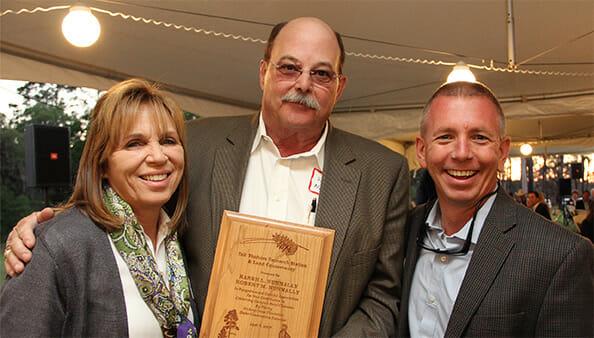 Nunnallys Awarded