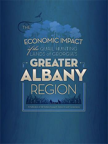 Greater Albany Region
