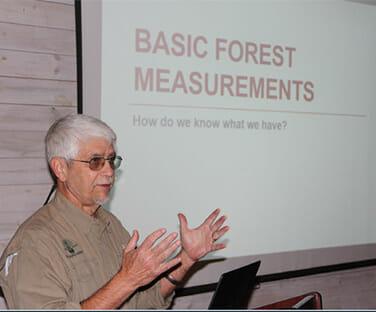 Land Management Resources
