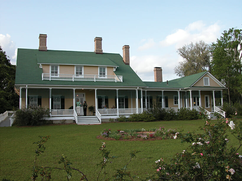 Beadel House