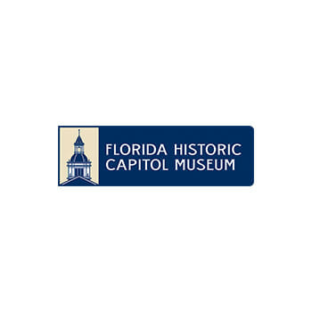 Florida Historic Capitol Museum Logo