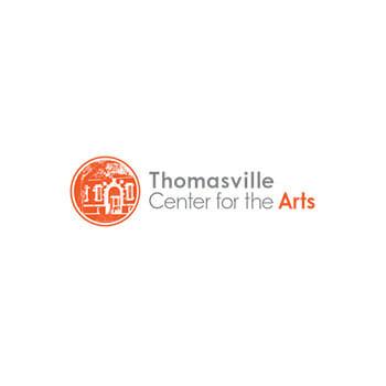 Thomasville Center of the Arts Logo