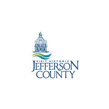 Visit Jefferson Logo