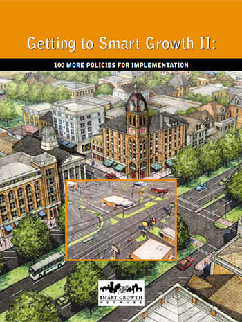 Getting to Smart Growth 2